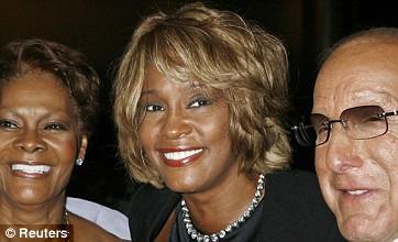 Whitney Houston's family face long wait for result of drug tests