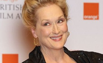 Meryl Streep still awaits Iron Lady approval from Margaret Thatcher