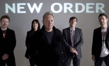 New Order to headline Bestival 2012 as more bands added to line-up