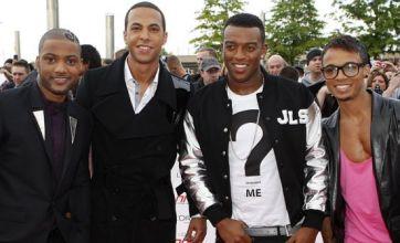 JLS: We won't fall into drugs trap like our idol Whitney Houston