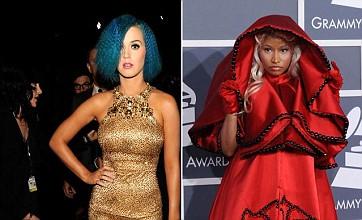 Katy Perry vs Nicki Minaj at the Grammy Awards: Hot or not?