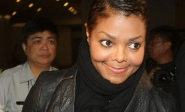 Janet Jackson offers words of advice to Whitney Houston's daughter