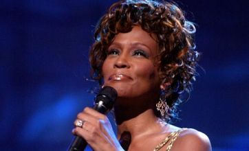 Whitney Houston told friends 'I want to see Jesus' days before death