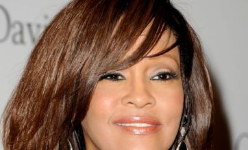 Whitney Houston's private funeral to be broadcast live on the internet