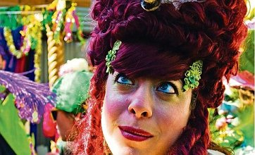 New Orleans Mardi Gras 2012: Best places to eat and drink