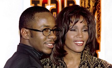 Bobby Brown gets 'last-minute' invite to Whitney Houston's funeral