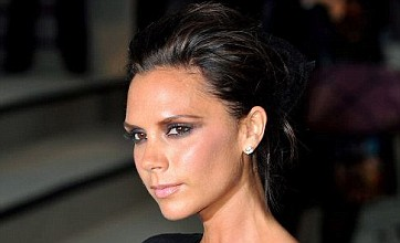 Victoria Beckham: David had no idea what I did for work before NYFW