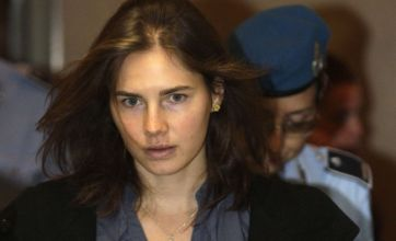 Amanda Knox signs £2.5million deal with publisher to release memoirs
