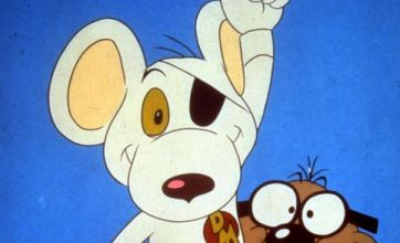 Top TV characters from Paddington to Danger Mouse go head-to-head