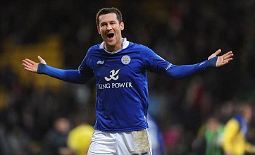 David Nugent confident Leicester can get past Chelsea or Birmingham