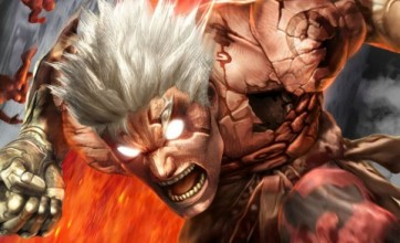 Asura's Wrath review – anger management