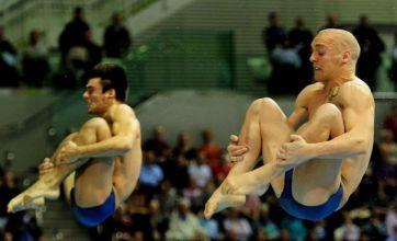 London 2012 Olympics: Aquatics Centre given thumbs-up after debut