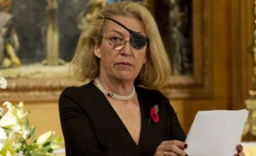 Syria: Acclaimed Sunday Times journalist Marie Colvin killed in Homs shelling