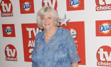 Ann Widdecombe: I've turned down Celebrity Big Brother more than once