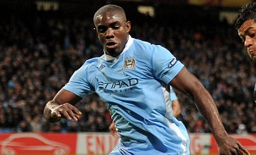 Micah Richards 'in line for international recall for England v Holland'