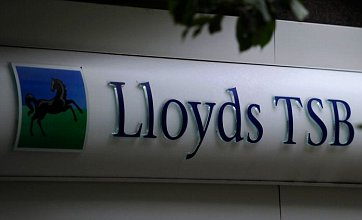 Lloyds Banking Group reports £3.5bn loss as PPI payments hit hard