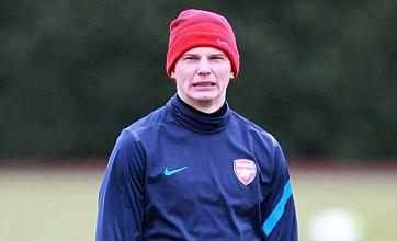 Andrey Arshavin not leaving Arsenal for Zenit – yet, says Arsene Wenger