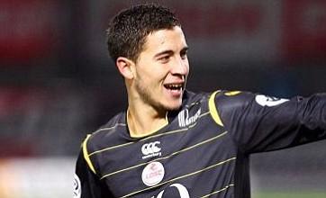 Eden Hazard should snub Spurs for Arsenal, says Bacary Sagna
