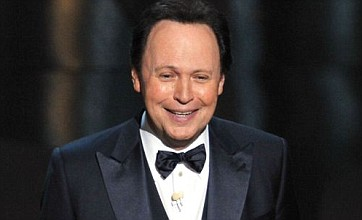 Billy Crystal shocks viewers with 'hug a black woman' gag at Oscars
