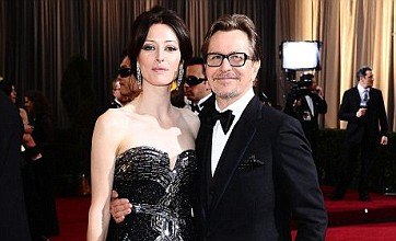 Oscars 2012: Terry George celebrates but it's a disappointing night for Brits