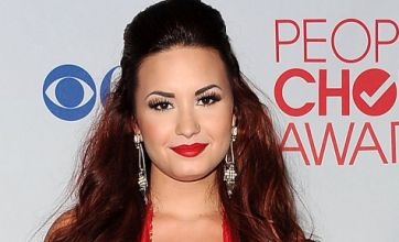 Demi Lovato: My rehab stint inspired fans to deal with their own issues too
