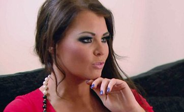 TOWIE's Jessica Wright blasts 'manipulative' Lauren Goodger