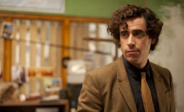 Stephen Mangan: I love Coppers, but I'd be a rubbish policeman