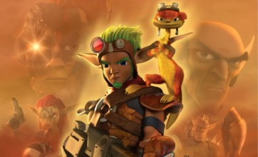 The Jak And Daxter Trilogy review – tween theft auto