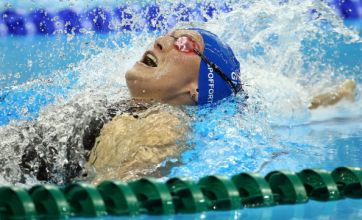 London 2012 Olympics: Swimming – a quick guide