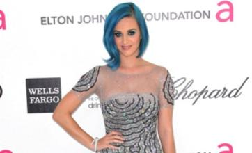Katy Perry 'interested' in playing Paul Potts' wife in new movie