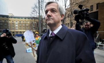 Chris Huhne hires Harry Redknapp's defence lawyer