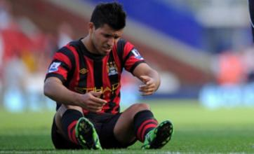 Diego Maradona: Sergio Aguero must leave Manchester City for Real Madrid