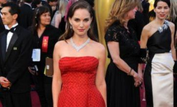 Natalie Portman's Christian Dior Oscars dress sold for $50,000