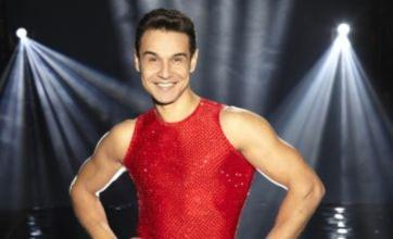 Chico favourite for Dancing on Ice elimination