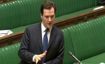 George Osborne promises Budget to help working people