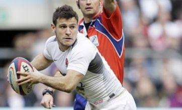 Danny Care questioned over alleged sexual assault on night of Leeds arrest