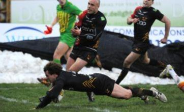 Bradford Bulls need £1million in two weeks or face going bust