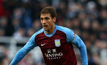 Aston Villa captain Stiliyan Petrov diagnosed with acute leukaemia