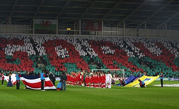 Wales pay tribute to Gary Speed but suffer 1-0 defeat to Costa Rica