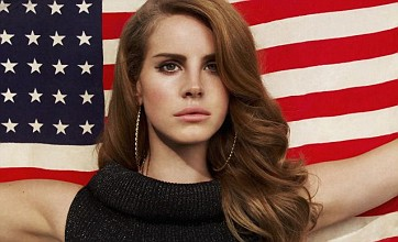 Lana Del Rey confirmed to join Hot Chip and Kelis at Lovebox Festival