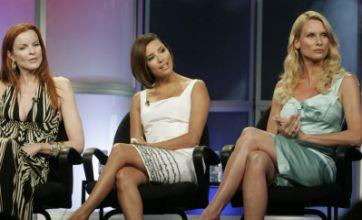 Nicollette Sheridan dismissal was fair, says Desperate Housewives boss