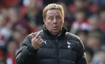 FA clear path for Harry Redknapp to be 'parachuted in' days before Euro 2012