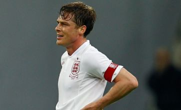 Scott Parker: England's courage is not enough to win major games