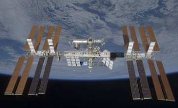 Stolen Nasa laptop had codes to control International Space Station