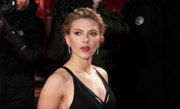 Scarlett Johansson to play Janet Leigh in The Making Of Psycho biopic