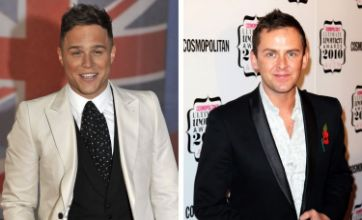 Olly Murs: Scott Mills and I are closer after Let's Dance For Sport Relief