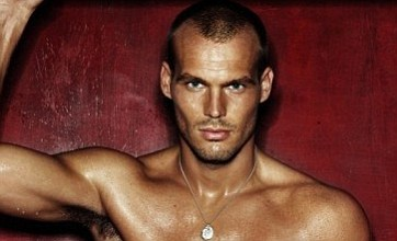 Freddie Ljungberg 'wanted as Celebrity Big Brother eye candy'