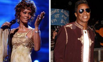 Whitney Houston 'had secret affair with Jermaine Jackson'