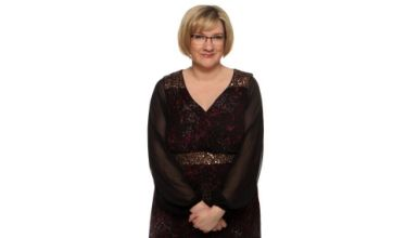 Sarah Millican: I might write a sitcom one day but I wouldn't want to be in it