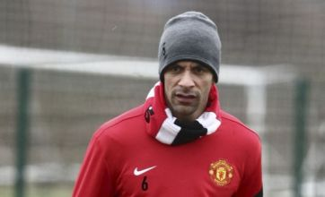 Rio Ferdinand: Every game is a cup final now